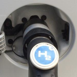 Mulighetsstudie for hydrogen til transport