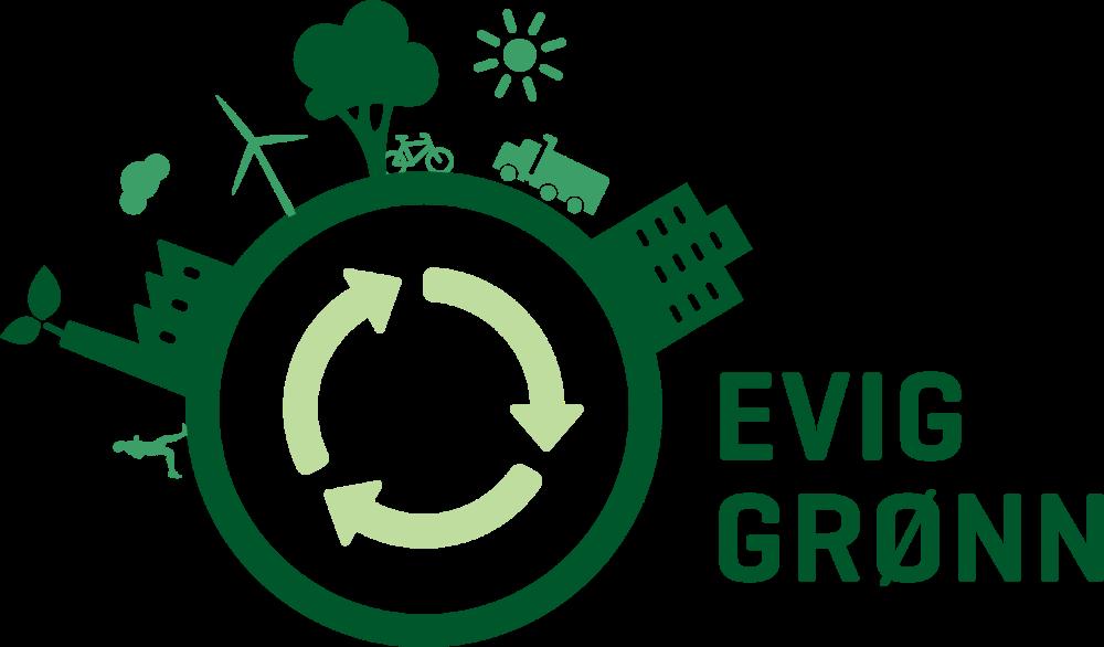 Evig Grønn