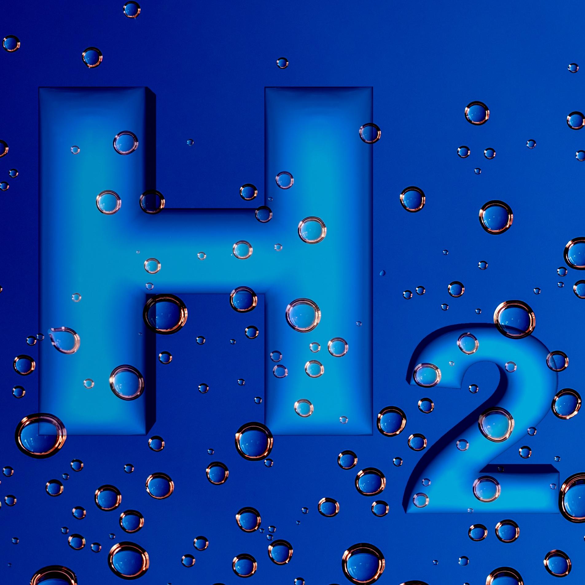 Vi inviterer til webinarserie om hydrogen