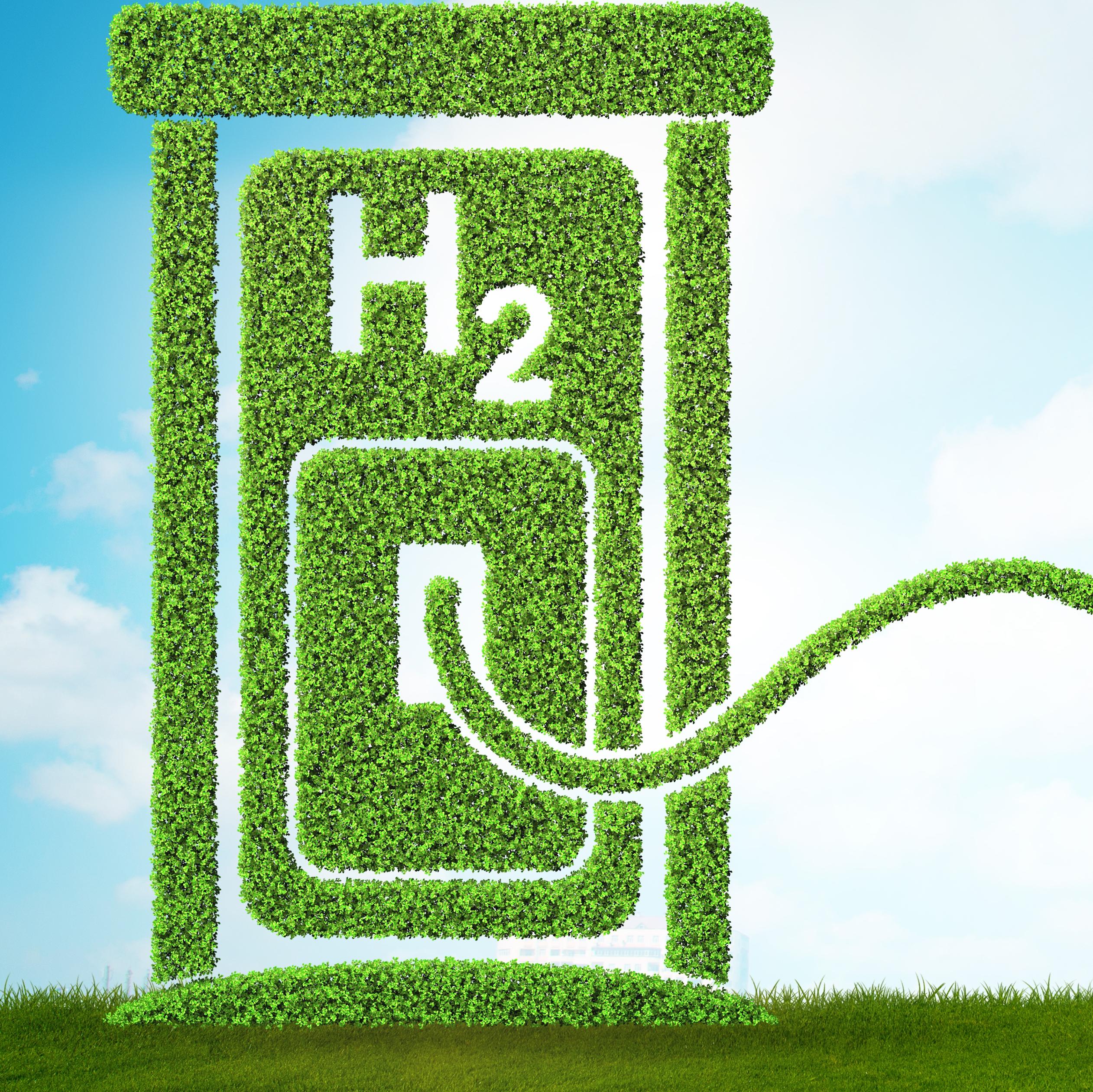 Infrastruktur for alternative drivstoff i Trondheim